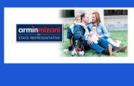 Armin Mizani Announces as a Candidate for District 98 State Representative