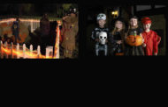 Colleyville Haunted Trail