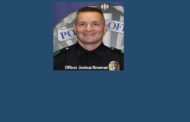 Recognizing Officer Joshua Newman and Arrests in Colleyville Reported by Law Enforcement