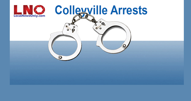 Recent Arrests and Police Incidents in Colleyville, Information from Colleyville Law Enforcement