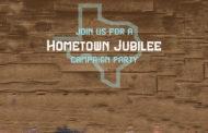 Senator Konni Burton, Colleyville, Texas Senatorial Dist. 10, Hometown Jubilee