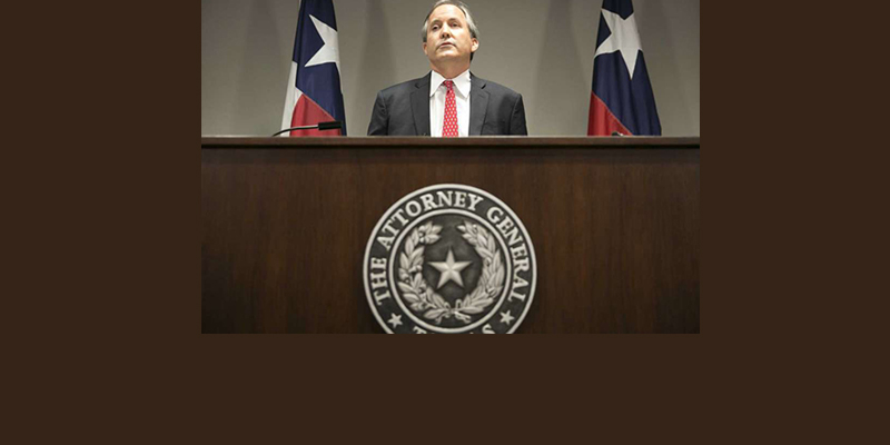 Attorney Paxton Warns Other School Districts Including GCISD  About Politicking on Tax Money!!