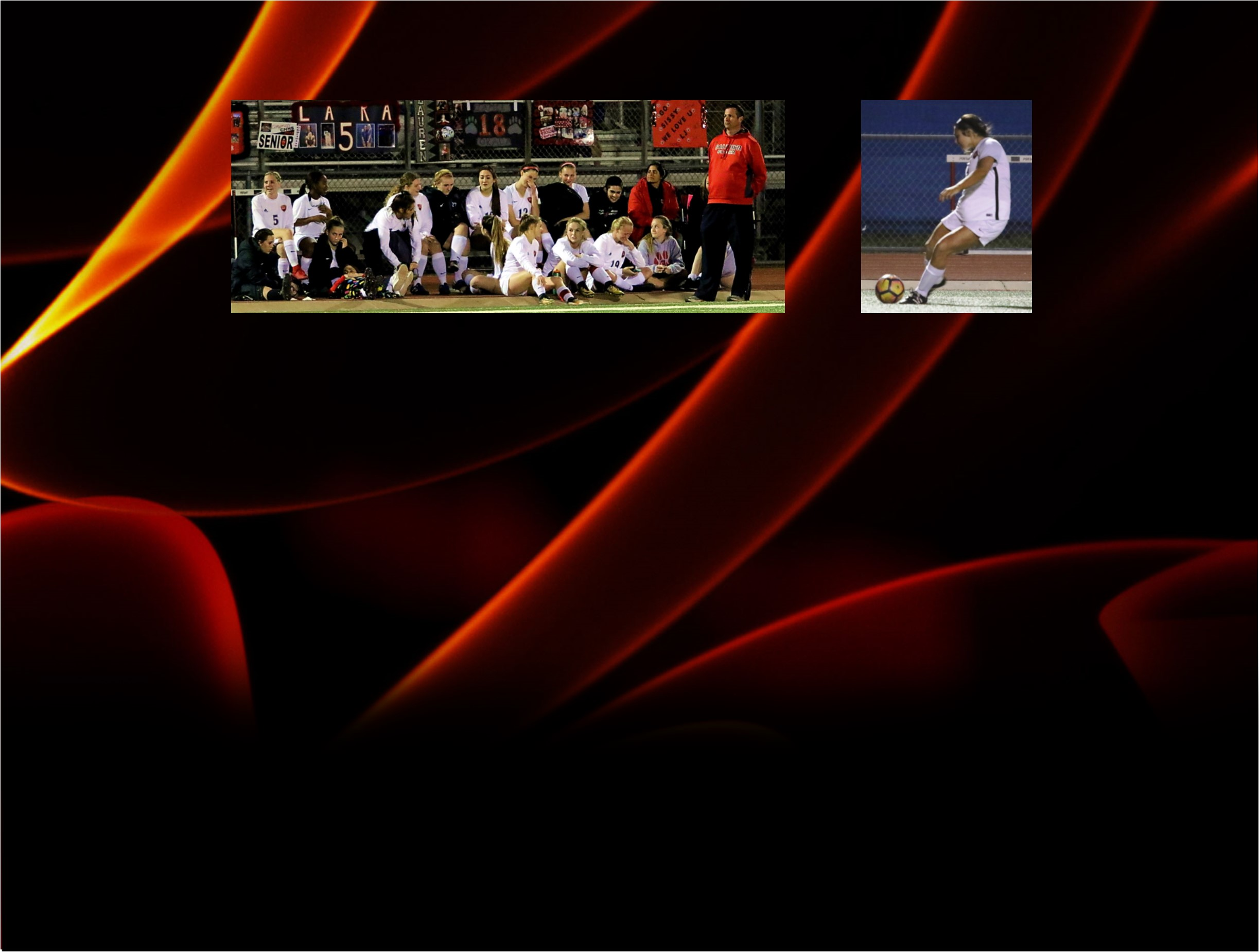 Colleyville Ladies Soccer Defeats Fort Worth Carter-Riverside at Home