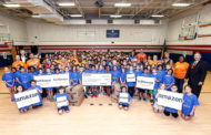 Amazon surprised Cannon Elementary School with $10,000!