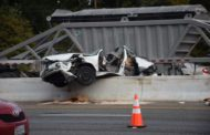INTERACTIVE CRASH REPORT REVEALS CONSTRUCTION MADE I-35 A CRASH TRAP FOR FORT WORTH DRIVERS