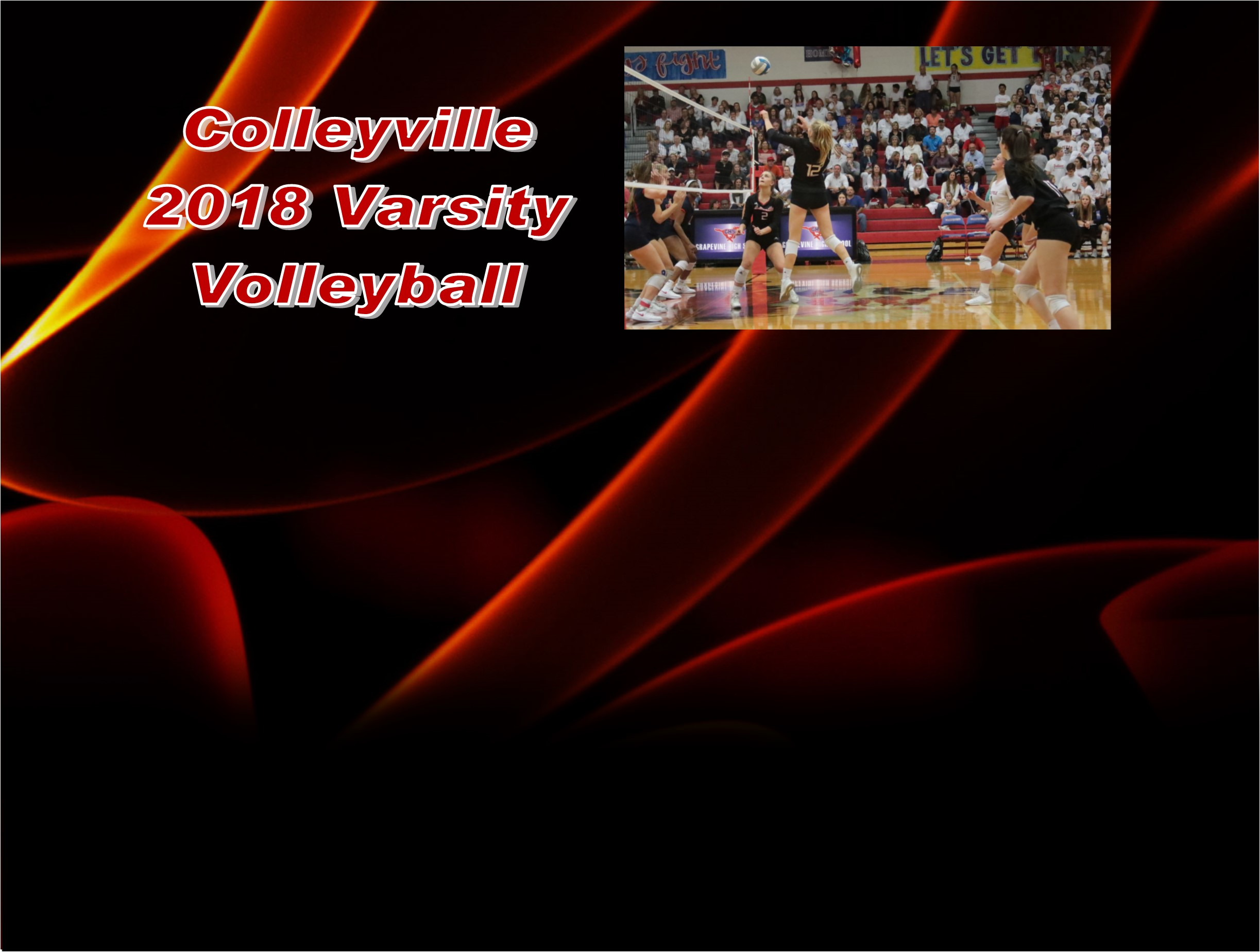 Colleyville Defeated by Grapevine in Final Regular Season Match 3-0