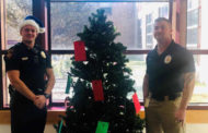 "Bedford police department ""Santa Cops"""