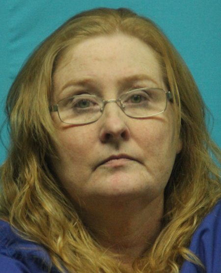 Fail to ID Fugitive Intent Give False Info Arrest of Keller Woman