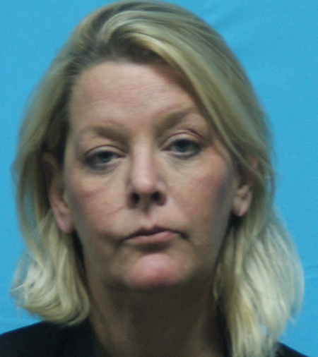 Keller woman arrested for 2nd DWI and on Warrant from Broward Co. Florida for Grand Theft