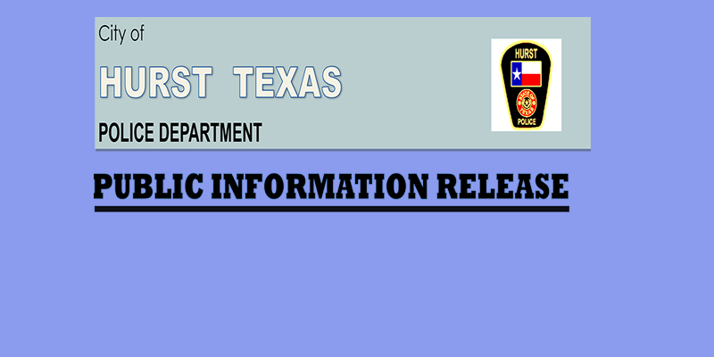 Hurst single car Wreck Results in Fatality on Dec. 27, 2018