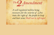 AG Paxton Files 18-State Brief Urging U.S. Supreme Court to Protect Second Amendment Rights