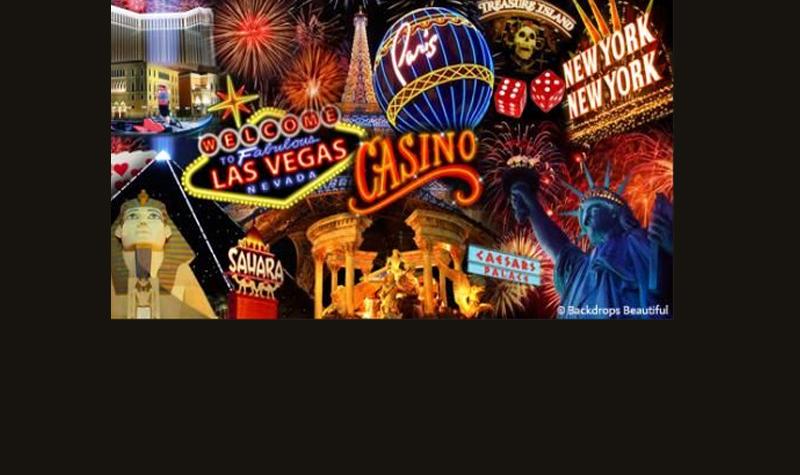The World's Ultimate Casino Capitals