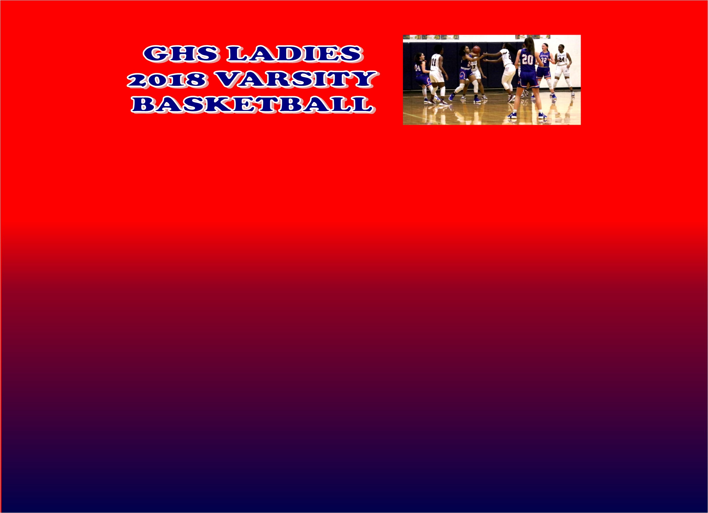 Basketball: Grapevine Ladies Shocked by Mansfield Timberview In Area Playoff Game 61-32