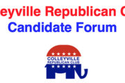 GOP Club Invites all City Council Candidates