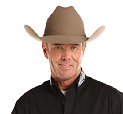 Texans Can Academies - Fort Worth Welcomes Tuff Hedeman