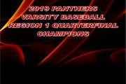 Baseball: Colleyville Panthers Eliminate Mansfield Legacy Broncos From Playoffs 7-3