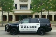 Recent Arrests by Colleyville Police Department