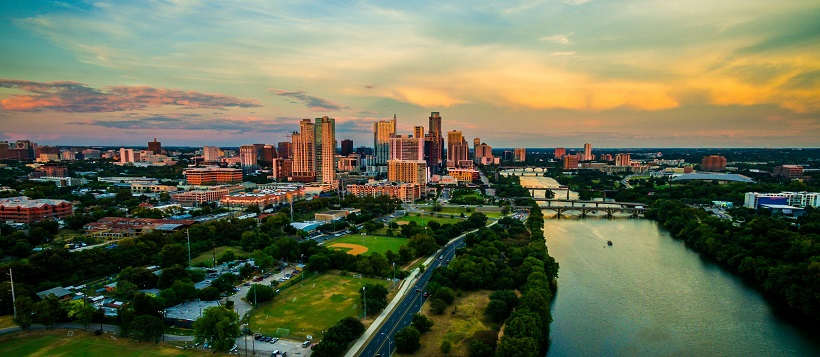 Best Big Cities to Live in According to Wallet Hub