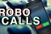 Texas has 402,404 complaints of Robo Calls