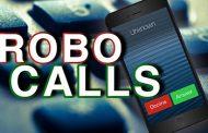 Texas has 402,404 complaints of Robo Calls