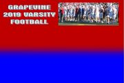 GCISD Football:  Grapevine Triumphs Over Justin Northwest in Home Opener 36-26
