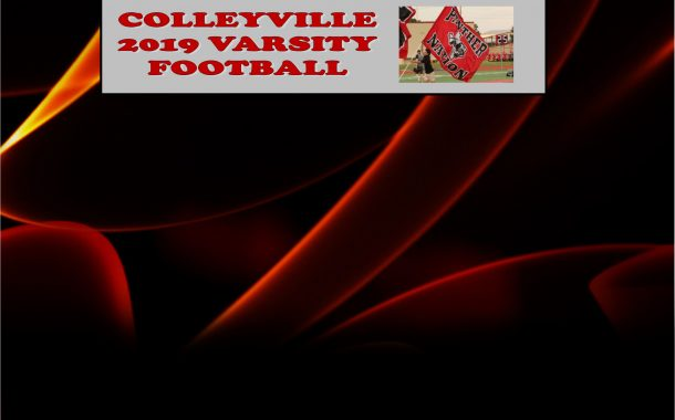GCISD Football:  Colleyville Heritage Loses Non-District Game to Trinity 31-17