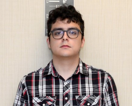 Felipe Jesus Duron, 21, of Atascosa arrested on federal charges of Production of Child Pornography