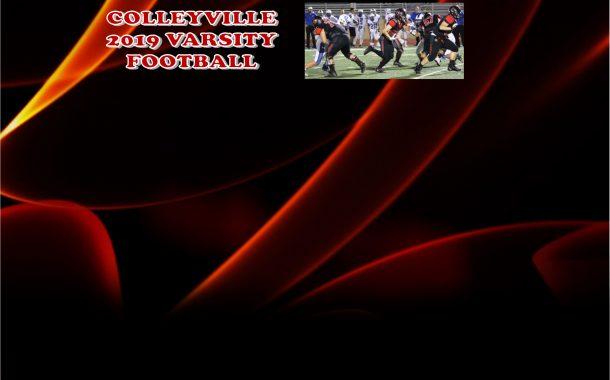 GCISD Football:  Colleyville Heritage Crushes Carrollton Turner 84-6