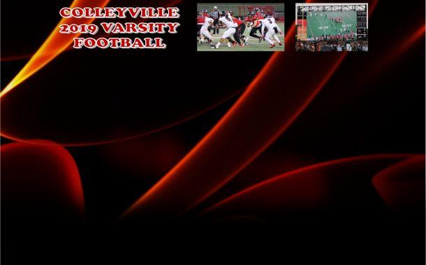 GCISD Football:  Colleyville Heritage Thrashes Carrollton Creekview 42-0