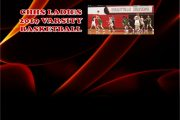 GCISD Basketball: Colleyville Lady Panthers Defeated by Southlake-Carroll Lady Dragons 39-32