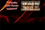 Colleyville Lady Panthers Loses Bi-District Playoff Match to Denton 3-1