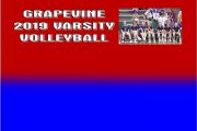 Grapevine Flies Pass Mansfield Legacy to Win Area Playoff Match 3-0