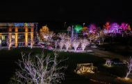Daystar Present FREE Holiday Lights thru Jan. 5th