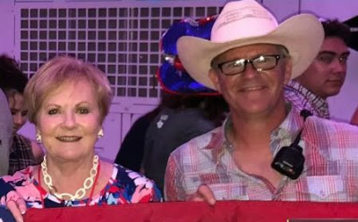 Kay Granger and J.D. Granger - Tarrant Counties -