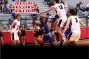 GCISD Basketball: Colleyville Panthers Overpower Boswell Pioneers 77-64