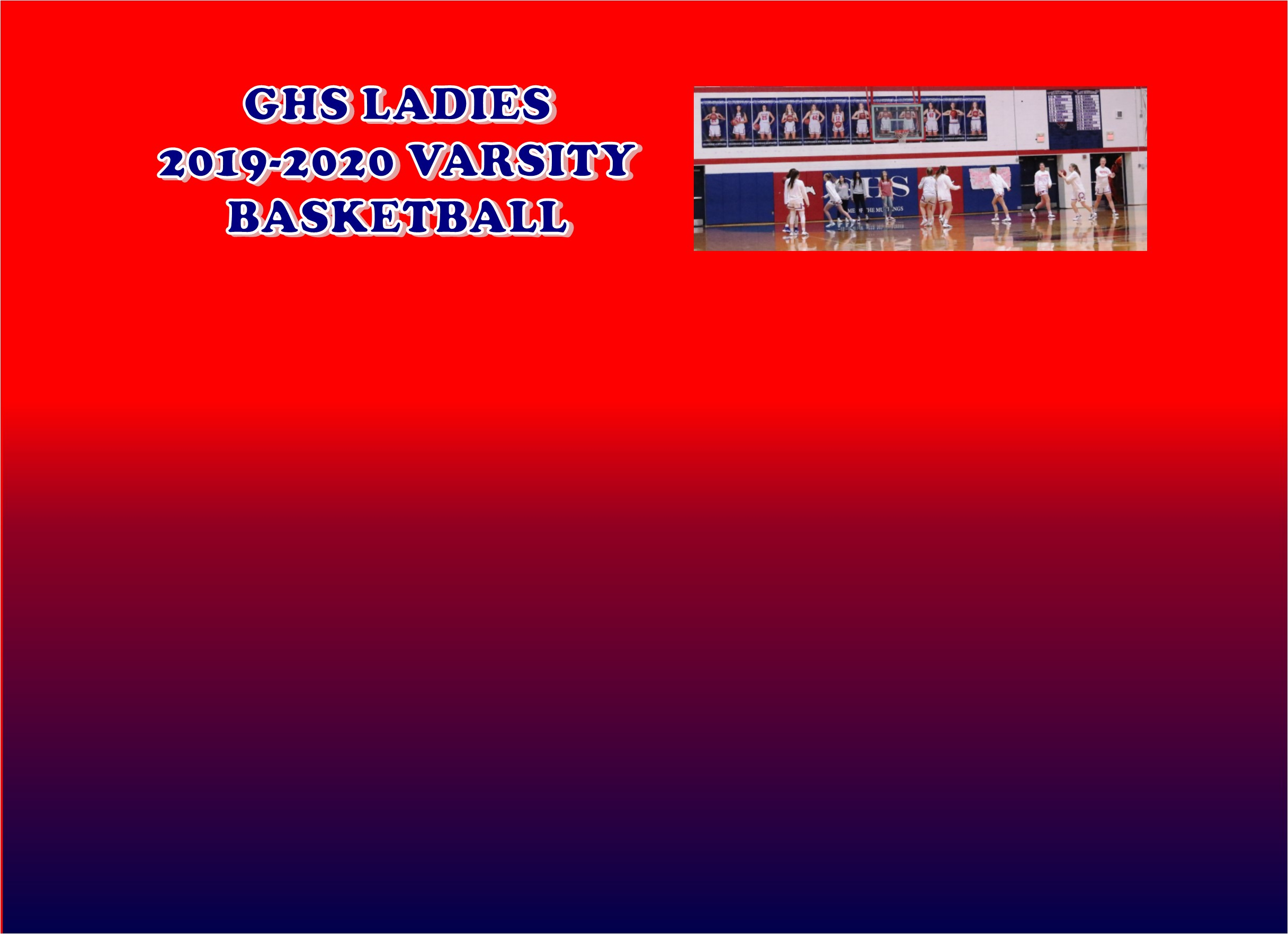 GCISD Basketball: Grapevine Lady Mustangs Rout Saginaw Lady Rough Riders