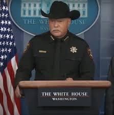 Sheriff Bill Waybourn  Endoreses Putnam in his Challenge to Granger