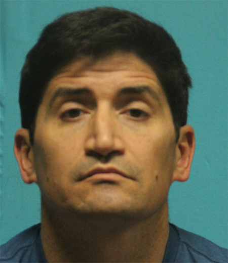 Colleyville Man Arrested for Continuous Violence Against the Family - More Colleyville Arrests