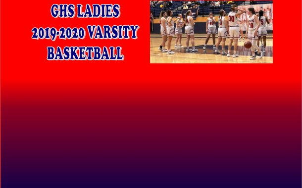 GCISD Basketball: Grapevine Lady Mustangs Lose Bi-District Playoff Game to The Colony Lady Cougars 54-50