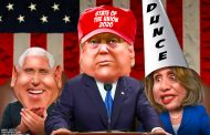 President Donald Trump State of the Union Speech and the despicable Antics of Nancy Pelosi and Romney Can't believe he lost and Trump WON