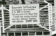 Four Lessons from the 1918 Spanish Flu Pandemic
