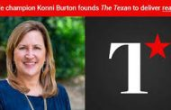 Congress just spent our money funding the PPP.... a Guest Column by Konni Burton, Founder and CEO of