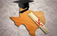 Texas ranked #1 in share of Adults with at Lest a High School Degree and 8th for Bachelor's Degrees