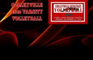 GCISD Volleyball: Colleyville Lady Panthers Defeat Lake Dallas Lady Falcons 3-0