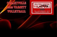 GCISD Volleyball: Colleyville Lady Panthers Shutout the Richland Lady Royals 3-0