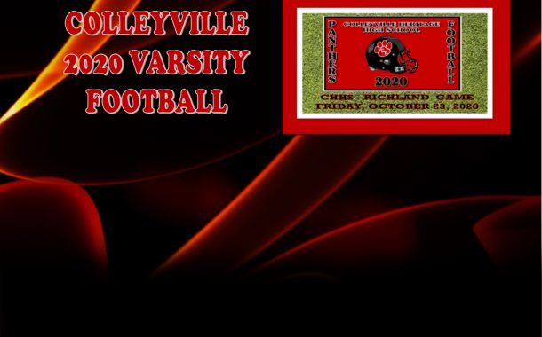 GCISD Football:  Colleyville Heritage Tops Richland Royals in Overtime 48-42