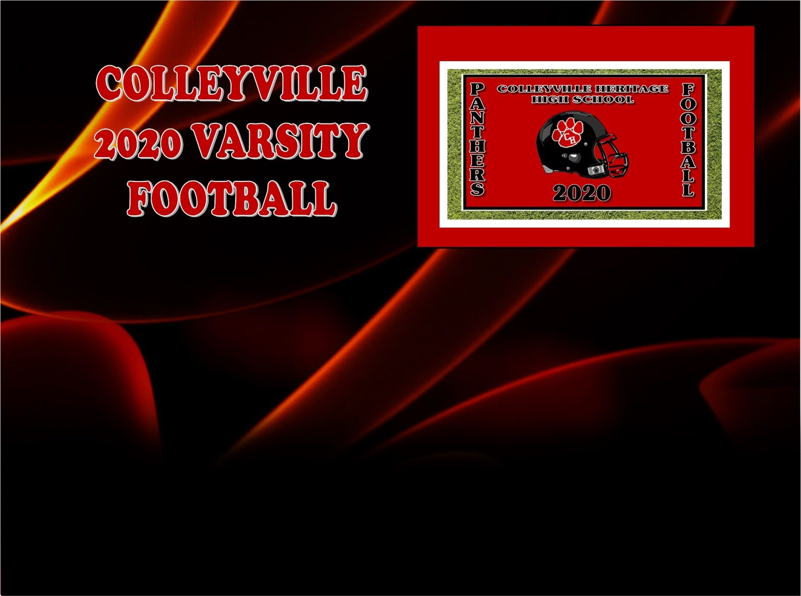 GCISD Football:  Colleyville Heritage Cancels Two Games
