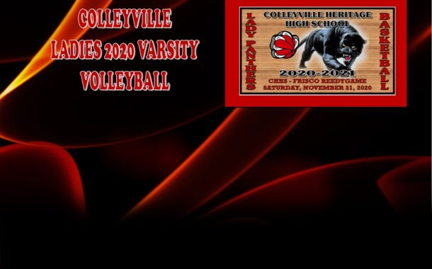 GCISD Ladies Basketball: Colleyville Lady Panthers Beaten By Frisco Reedy Lady Lions 43-27
