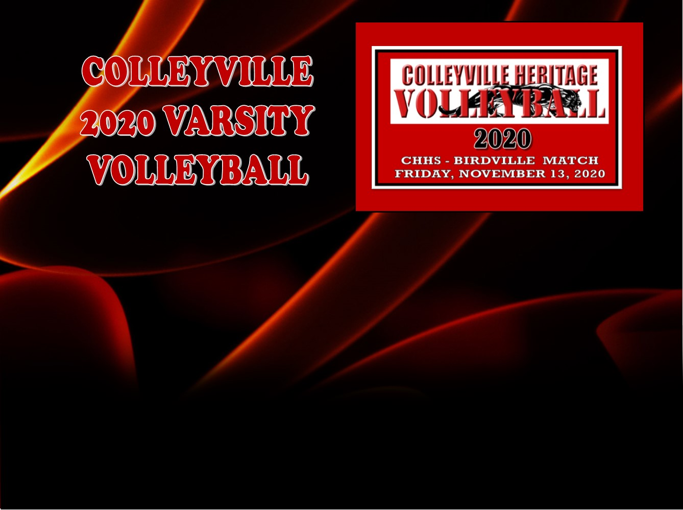 GCISD Volleyball: Colleyville Lady Panthers Rally to Defeat Birdville Lady Hawks 3-2
