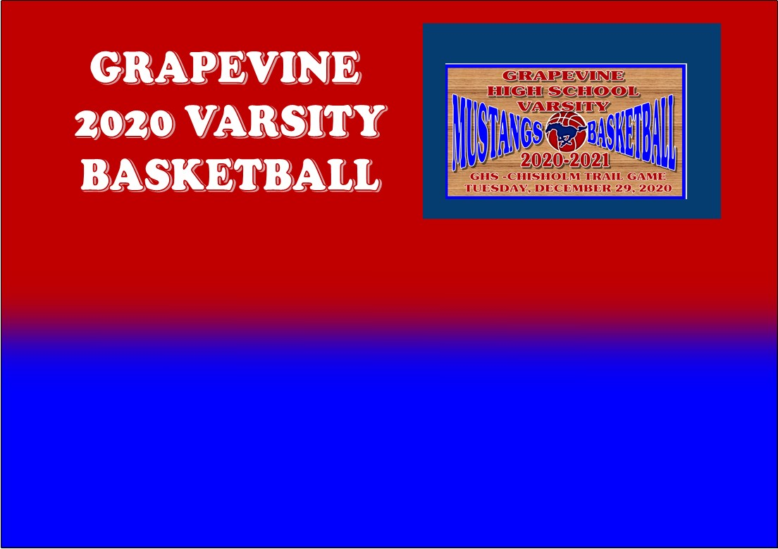 GCISD Basketball: Grapevine Mustangs Rally to Defeat Chisholm Trail Rangers 47-46